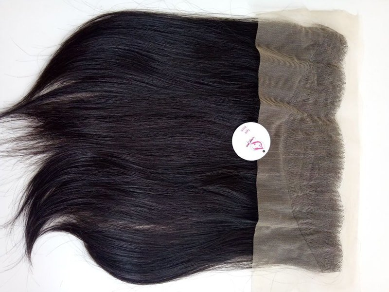 4″ straight frontal 134