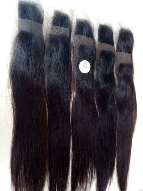 Closure 2″6″ Straight 22″