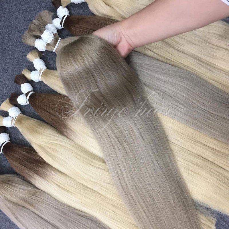 Color 18c, ombre #2c 60c, 60c straight bulk