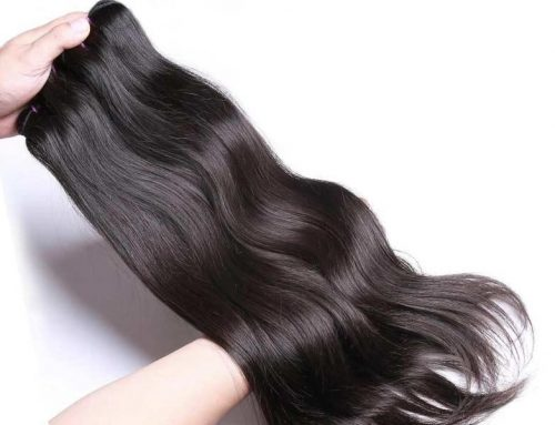 Best wholesale vietnamese hair extensions from Ivirgo hair